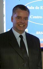 Adolfo Sparenberg (ISfTeH Board Member e AGM Telessaúde do Brasil)