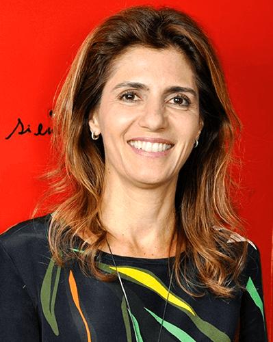 Ana Estela Haddad (USP)