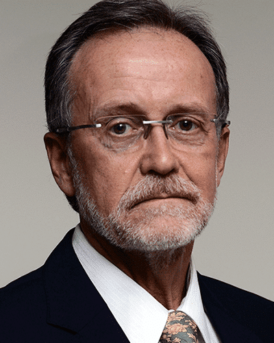 Dr. José Luiz Gomes do Amaral