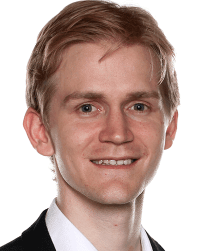 Sr. Lasse Koivisto