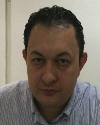 Prof. Dr. Alcides Salzedas