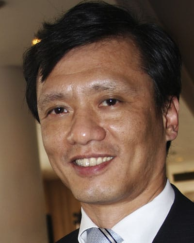 Dr. Chao Lung Wen