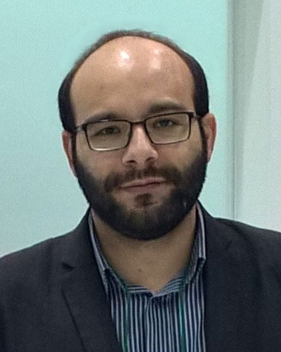 Prof. Dr. Danilo Santos