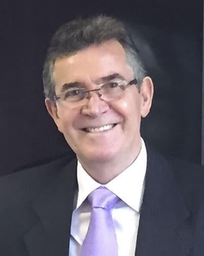 Dr. Diego González Machín