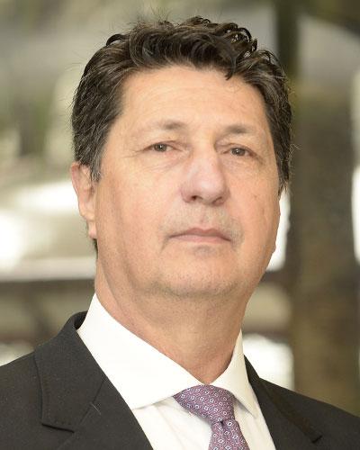 Prof. Dr. Donizetti Louro