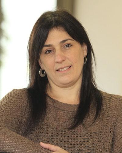 Dra. Erika Fuga