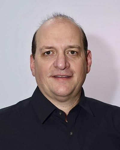 Dr. Marcio Krakauer