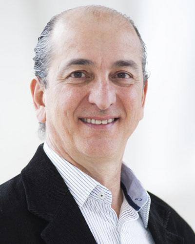 Dr. Mario Maia Bracco