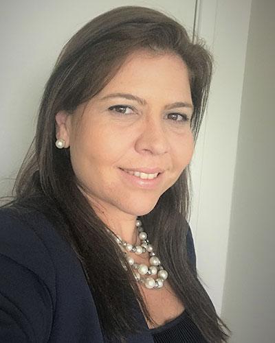 Dra. Milene Rosenthal