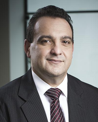 Dr. Paulo Hungaro Neto