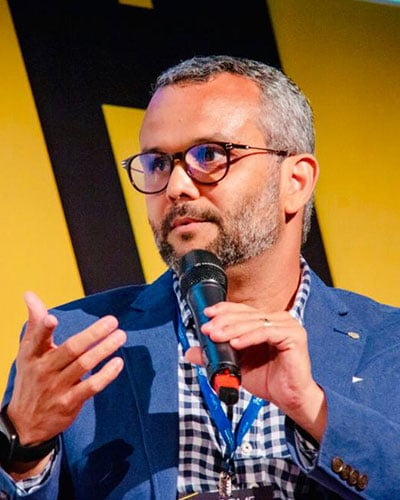 Dr. Ricardo Valentim