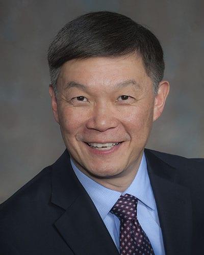 Dr. Robert Wah
