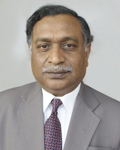 Dr. Saroj Kanta Mishra