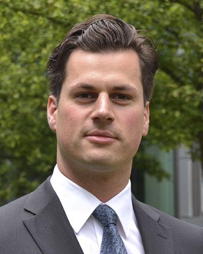Dr. Tobias Zobel