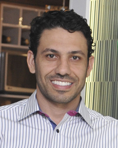 Dr. Vinicius Sousa