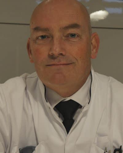 Dr. Dirk Peek