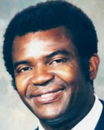 Dr. Prof. Emmanuel O. Abara