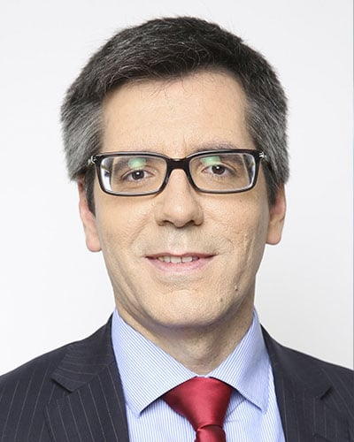 Prof. Dr. Henrique Martins