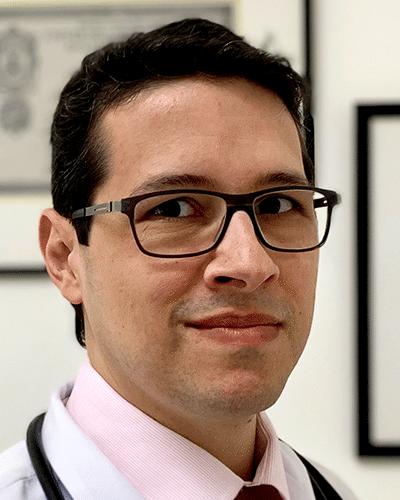 Dr. Carlos Pedrotti