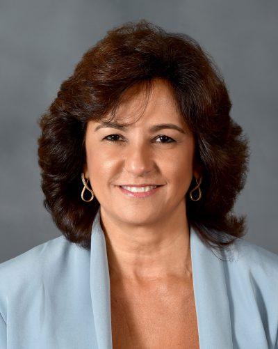 Dra. Gláucia Moraes