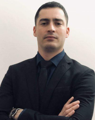 Mauricio Segobia