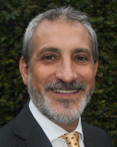 Dr. Paulo Salomão