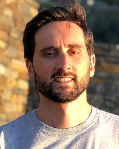 André Rufino