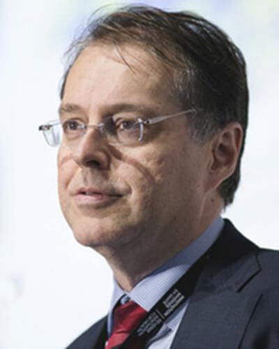 Antonio Luiz Pinho Ribeiro, Professor Titular do Departamento de Clínica Médica da Faculdade de Medicina da UFMG