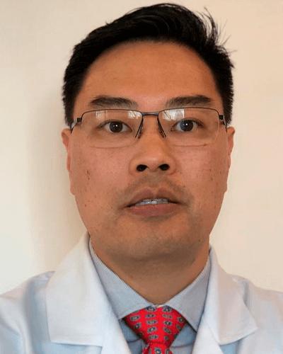 Dr. Augusto Uchida