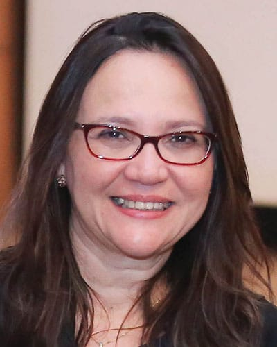 Dra. Denise Eloi