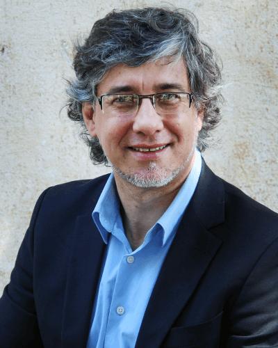 Paulo Roberto de Lima Lopes
