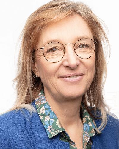 Dr. Véronique Ines THOUVENOT (France)