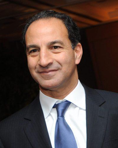 Dr. Paulo Chapchap