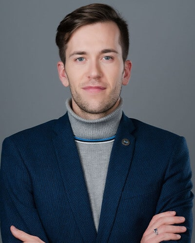 Florian Marcus