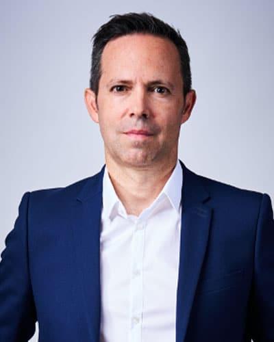 Michael Boehler