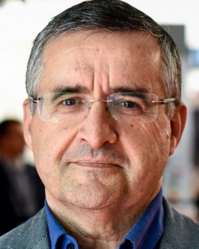 Dr. Daniel Ferreira