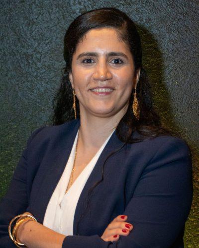Jihan Zoghbi