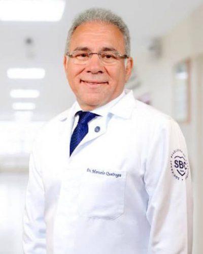 Dr. Marcelo Queiroga