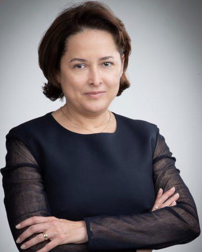 Marcia Makdisse