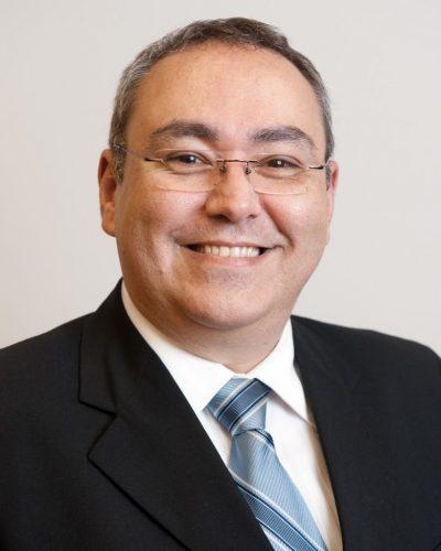 Dr. Sérgio Bersan