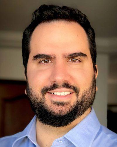 Dr. Tiago Frigini