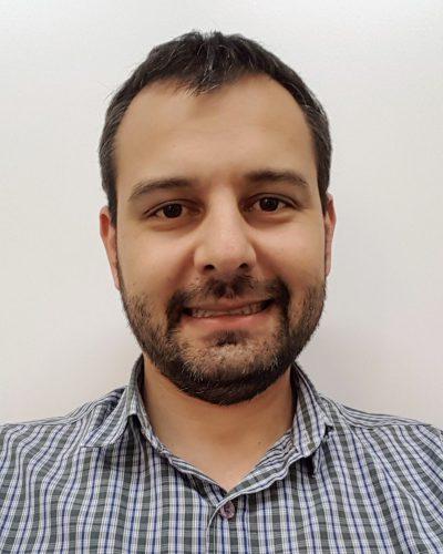 Dr. Natan Katz