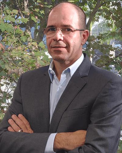 Caio Seixas Soares