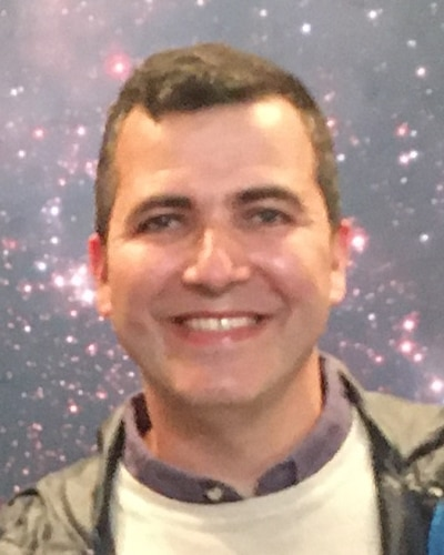 Gustavo Dalmarco