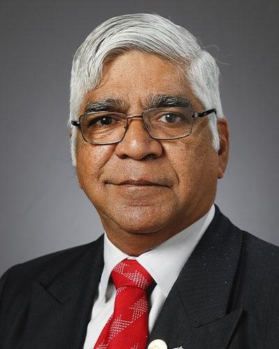 Dr Krishnan Ganapathy
