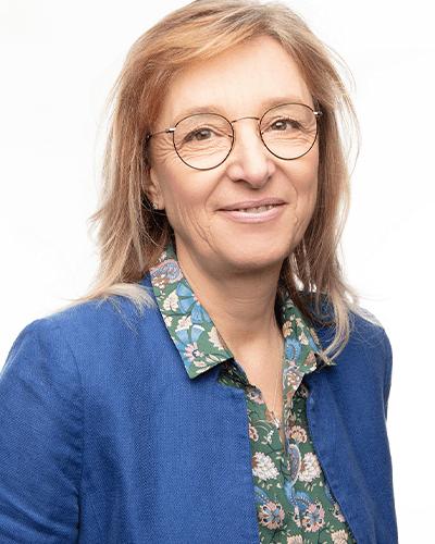 Dr Véronique Ines THOUVENOT