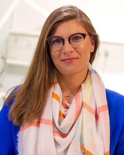 Yara Safi