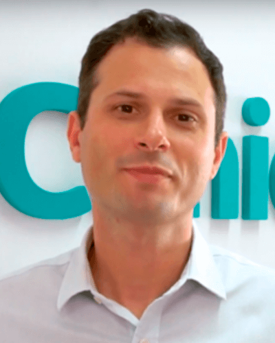 Cassyano Correr
