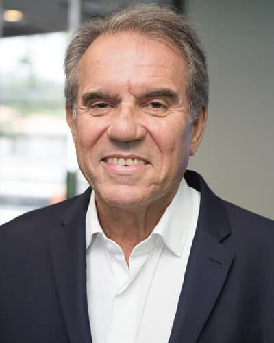 Francisco Balestrin