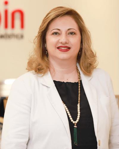 Dra. Lídia Abdalla